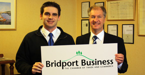 Bridport Business ReLaunch